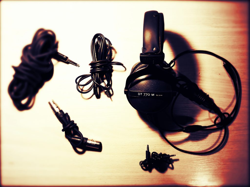 Beyerdynamic DT 770 M 80 Ohm studijinės monitorinės ausinės 2