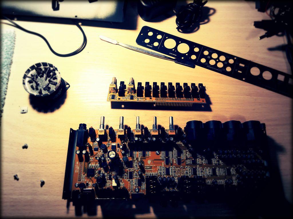 garso technikos ploksciu aparaturos taisymas tvarkymas remontas